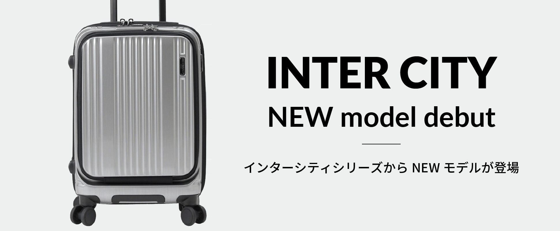 INTER CITY NEW model