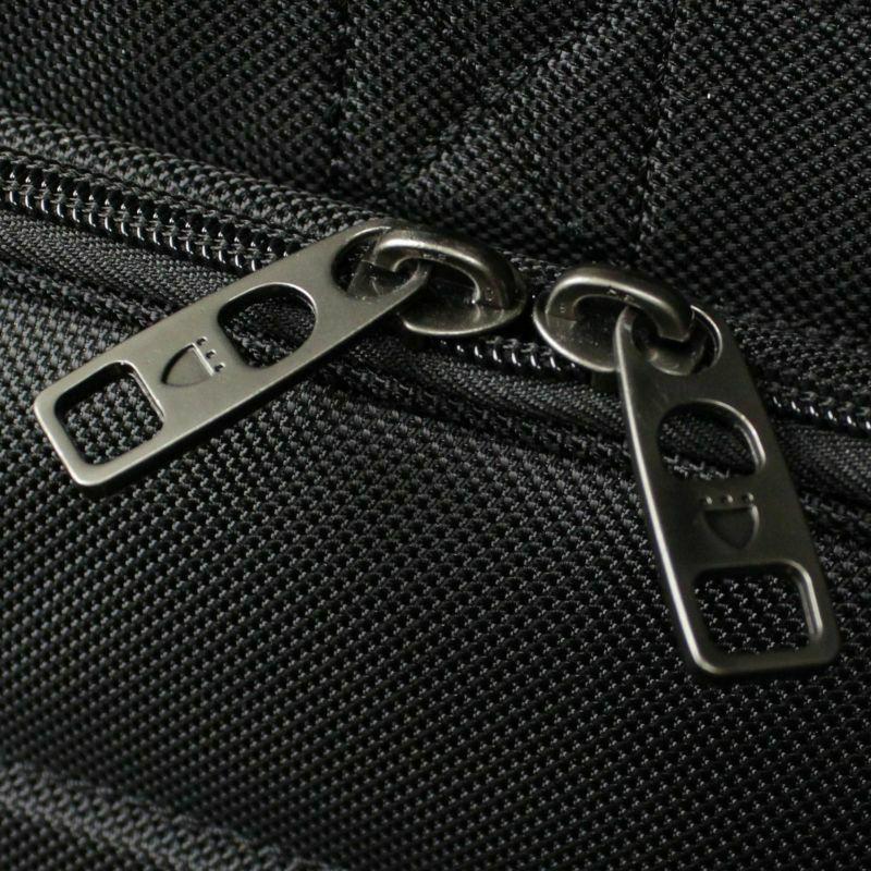 ファンクションギアプラス縦型2輪キャリー57c 持ちやすい引き手