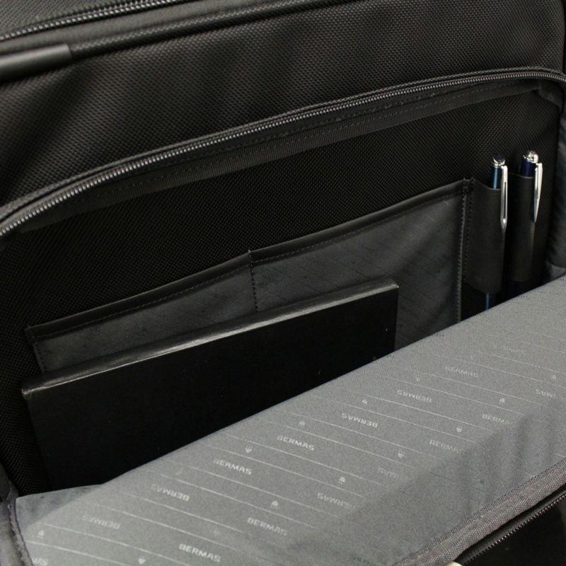 ファンクションギアプラスシリーズ横型4輪キャリー 前ポケット