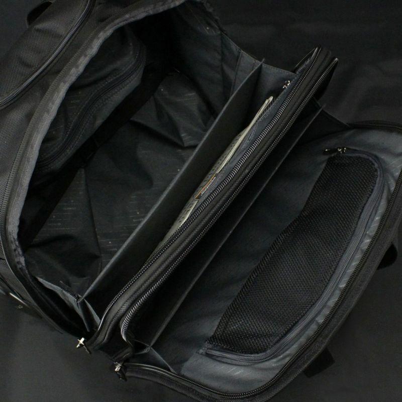 ファンクションギアプラスシリーズ横型2輪2本手キャリー メインルーム