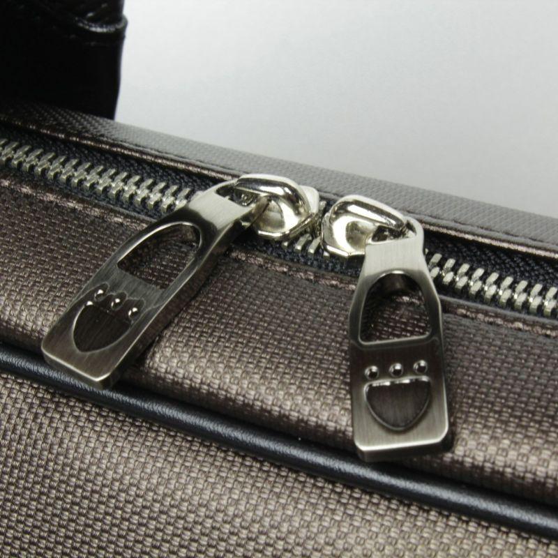 日本製 MIJ2層ブリーフ YKK製シンメトリックファスナーを使用