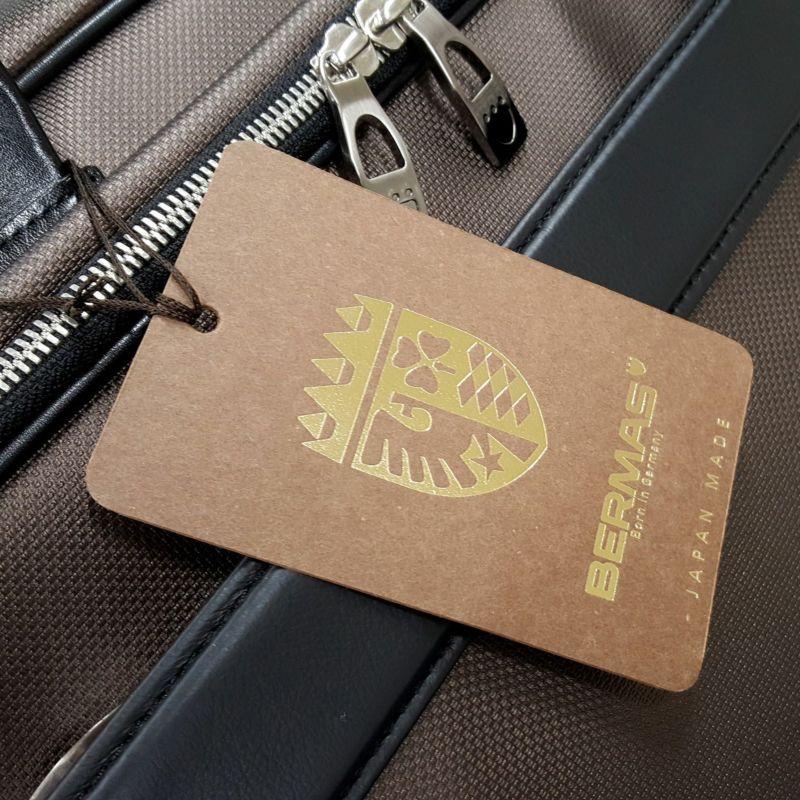 メイドインジャパン MIJリュック 信頼の日本製、地域ブランド豊岡鞄