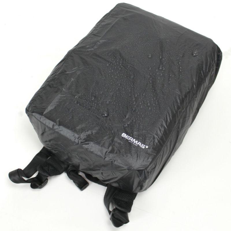アルスフェルトリュック 着脱可能なレインカバー付属で急な雨でも安心