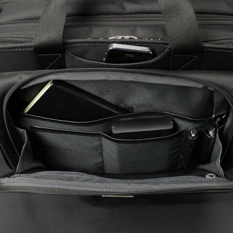 ファンクションギアプラスブリーフ2層ブリーフ45cエキスパンダブル 前ポケット
