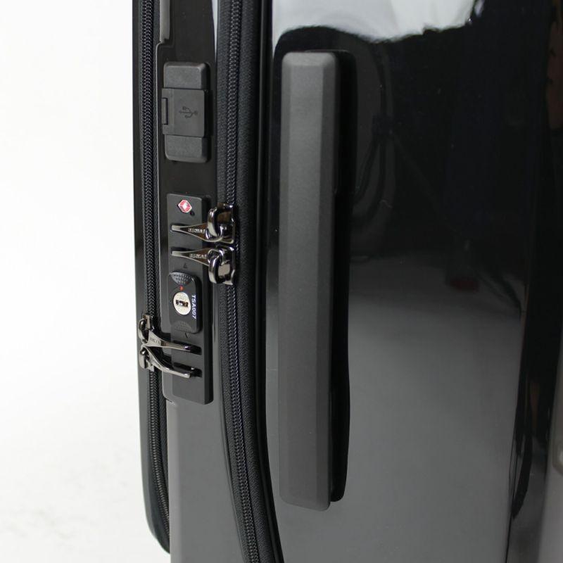 ユーロシティ横開きフロントオープン54c USBポート
