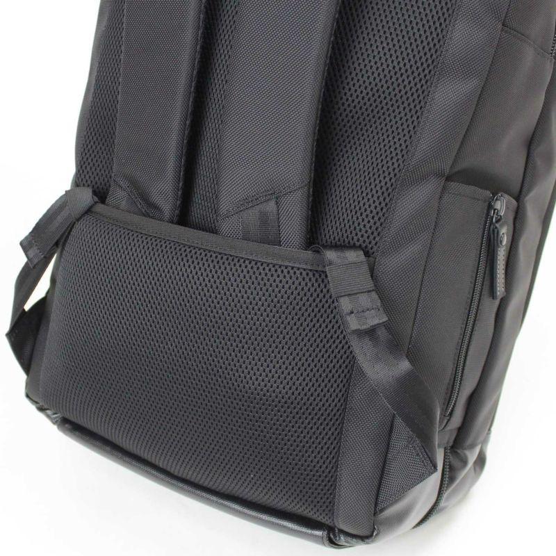 バウアー3 キャリングパック 背面ポケットに収納可能な肩ポケット