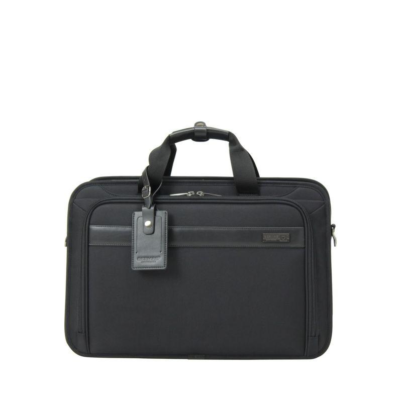 毎日のビジネスシーンをサポートする男性向けのブリーフバッグ